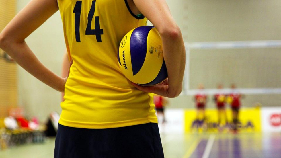 Künftig wird in dem neuen Multifunktionsgebäude unter anderem Schulsport stattfinden. Symbolbild Sporthalle: Pixabay.