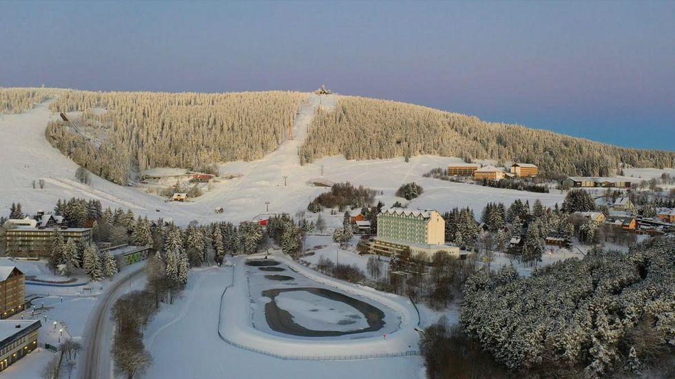 Die Entscheidung trifft auch den Wintersportort Oberwiesenthal hart.
