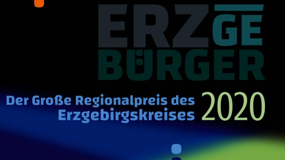 Der ERZgeBÜRGER 2020 wird im September verliehen.