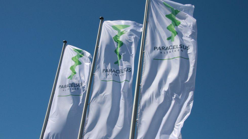 Neben Zwickau haben die Paracelsus-Kliniken in Sachsen auch Standorte in Reichenbach, Bad Elster, Schöneck und Adorf. © Paracelsus-Kliniken